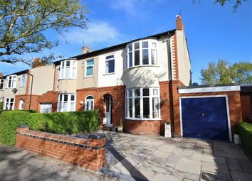 Thumbnail 4 bedroom property for sale in Belgrave Avenue, Penwortham, Preston