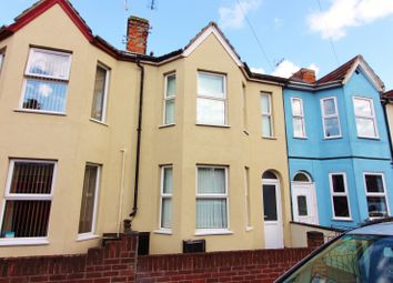 Thumbnail 3 bed property for sale in Haward Street, Lowestoft