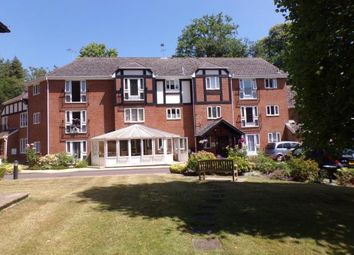 Thumbnail 1 bedroom flat for sale in Fleet, Hampshire