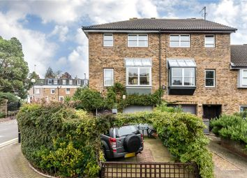 5 bed semi-detached house for sale in Whistlers Avenue, London SW11