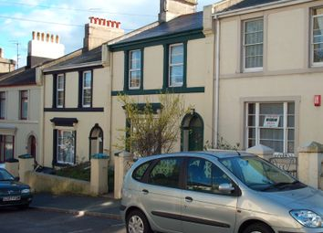 Thumbnail 1 bedroom flat to rent in Hatfield Road, Torquay