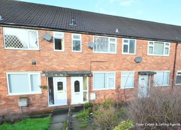2 bed flat to rent in Rochdale Road, Blackley, Manchester M9