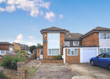 Thumbnail 3 bed semi-detached house for sale in Beresford Gardens, Hounslow