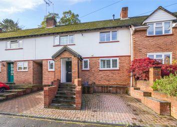 Thumbnail 4 bed terraced house for sale in Locke King Road, Weybridge, Surrey