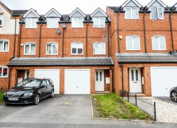 3 bed town house to rent in Ten Acre Mews, Stirchley, Birmingham, West Midlands B30