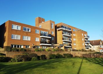 Thumbnail 2 bed flat for sale in Grand Avenue, Worthing