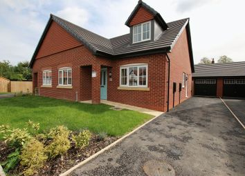 Thumbnail 3 bed semi-detached bungalow for sale in Plot 7, The Howgill, Walton Gardens, Liverpool Road, Hutton