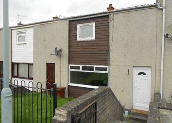 Thumbnail 2 bed terraced house to rent in Cherry Lane, Mayfield, Midlothian