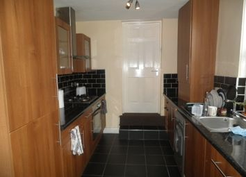 Thumbnail 3 bed flat to rent in Cartington Terrace, Newcastle Upon Tyne