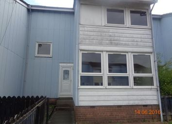 Thumbnail 2 bed terraced house to rent in Caroline Crescent, Alva