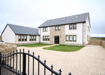Thumbnail 7 bed property for sale in Ashgill, Larkhall