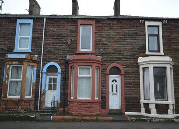 Thumbnail 3 bedroom property to rent in John Street, Workington