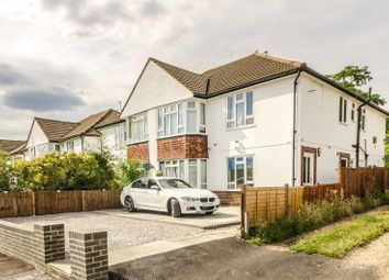 Thumbnail 2 bed maisonette for sale in Wanstead Close, Bromley