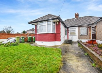 2 bed bungalow for sale in Bedonwell Road, Bexleyheath, Kent DA7