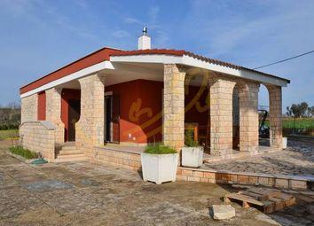 Thumbnail 2 bed villa for sale in Villetta C.Da Chiesa Nuova, Polignano A Mare, Puglia, Italy
