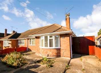 Thumbnail 2 bed bungalow to rent in Festival Avenue, Thurmaston, Leicester, Leicestershire