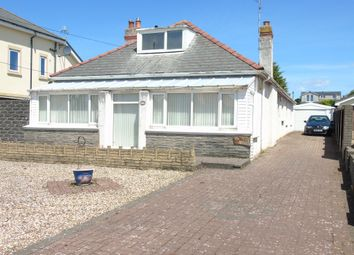 Thumbnail 4 bedroom detached bungalow for sale in Smithies Avenue, Sully, Penarth