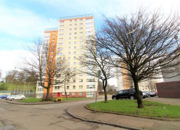 Thumbnail 2 bedroom flat to rent in Dunswin Court, Clydebank