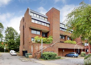 Thumbnail 2 bed flat for sale in Britten Close, Wellgarth Road, Golders Green