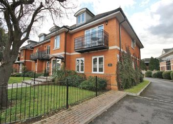 Thumbnail 2 bed flat to rent in Pond House, Abbey Road, Chertsey, Surrey