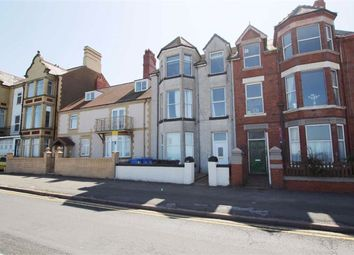 Thumbnail 2 bed flat for sale in Marine Drive, Rhyl, Denbighshire