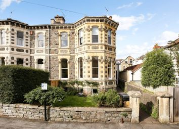 3 bed flat for sale in Kenilworth Road, Redland, Bristol BS6