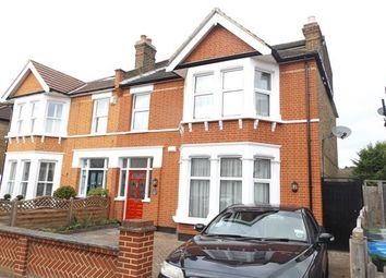 Thumbnail 5 bed semi-detached house for sale in Greenvale Road, Eltham