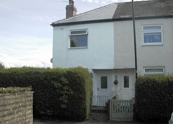 Thumbnail 2 bed end terrace house to rent in Willow Grove, Harrogate