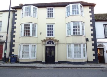 Thumbnail 2 bed flat to rent in Northgate Street, Devizes