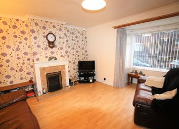 Thumbnail 3 bedroom terraced house for sale in Helmsdale Crescent, Dundee