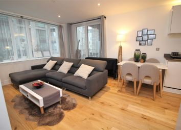 Thumbnail 1 bed flat for sale in 5 Caxton Street North, London