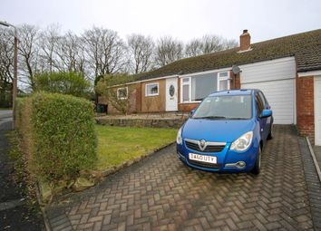 Thumbnail 3 bed bungalow for sale in Horseshoe Lane, Bromley Cross, Bolton
