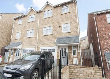 4 bed semi-detached house for sale in Heathcote Close, Barnsley S75