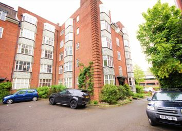 Thumbnail 3 bedroom flat to rent in Calthorpe Mansions, Edgbaston, Birmingham