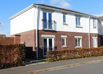 Thumbnail 2 bed flat for sale in Beacon Park Drive, Skegness