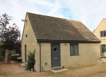 Thumbnail 1 bed property to rent in Cinder Lane, Fairford