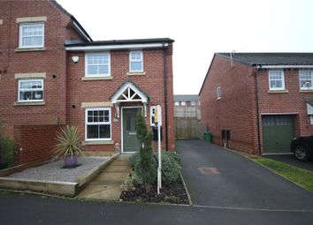 3 bed property for sale in Ginnell Farm Avenue, Burnedge, Rochdale, Greater Manchester OL16