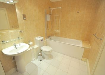 Thumbnail 2 bed flat to rent in Pensby Road, Heswall, Wirral