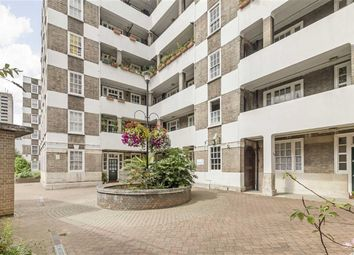 Thumbnail 1 bedroom flat for sale in Vincent Street, London