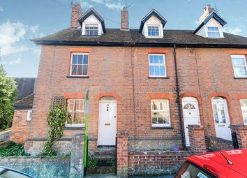 Thumbnail 2 bed semi-detached house to rent in Quakers Hall Lane, Sevenoaks