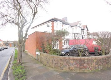Thumbnail 1 bed property to rent in Wynchgate, Southgate, London