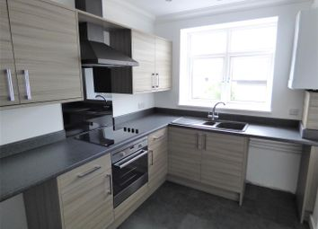 Thumbnail 2 bed flat to rent in Broadway, Lancaster