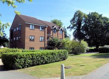 Thumbnail 1 bed flat for sale in Wellington Road, North Weald, Epping