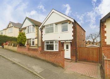 3 bed detached house for sale in Belper Avenue, Carlton, Nottinghamshire NG4