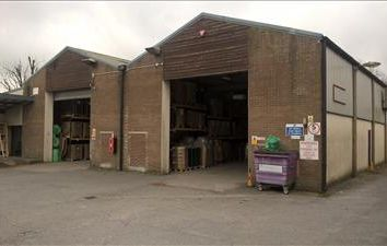 Thumbnail Light industrial to let in East Central House, Central Avenue, Lee Mill Industrial Estate, Ivybridge