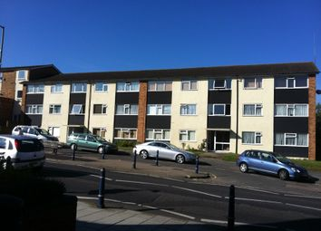 Thumbnail 2 bed flat for sale in Station Road, Cuffley