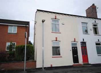 Thumbnail 2 bed end terrace house for sale in Nicol Road, Ashton-In-Makerfield, Wigan