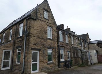Thumbnail 1 bed flat to rent in Bridge Street, Penistone, Sheffield