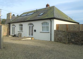 Thumbnail 5 bed detached house to rent in St, Ninian's Road, Alyth