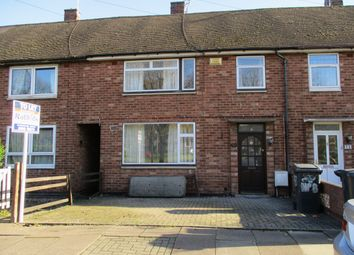 Thumbnail 4 bed town house to rent in New Parks Boulevard, Leicester